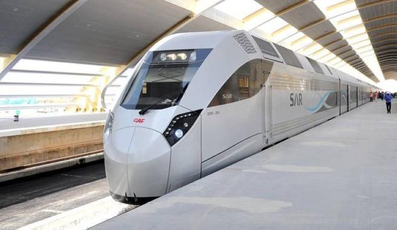 بـ 4 محطات وتباعد بمقاعد شاغرة قطارات سار تنطلق الأحد أخبار السعودية صحيفة عكاظ