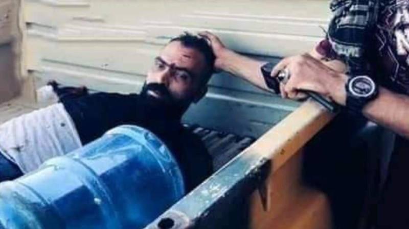 اعتقال قيادي داعشي انتقل من سورية إلى ليبيا.