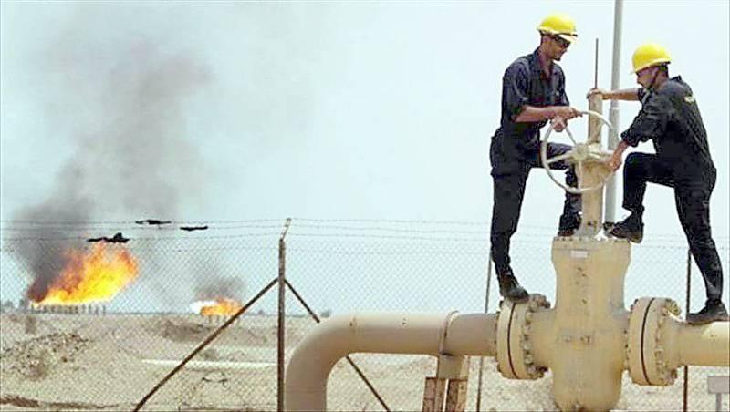 الخسائر تشمل نحو ثلث إنتاج أمريكا في صناعة النفط الصخري.