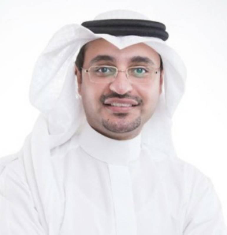 د. عبدالله المغلوث