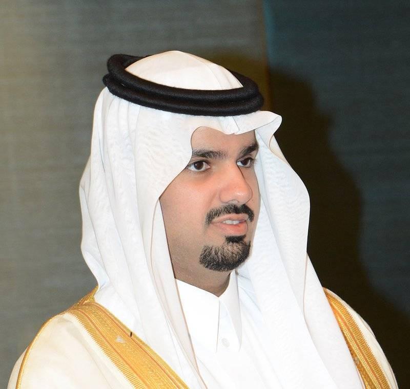 أمين منطقة الرياض