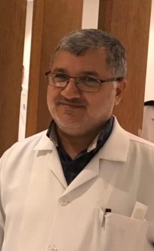 محمد مصلح قطرنجي