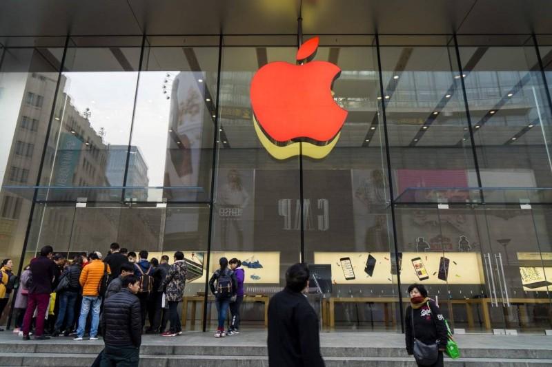 «أبل» تخفض أسعار جوالاتها في الصين - أخبار السعودية   صحيفة عكاظ