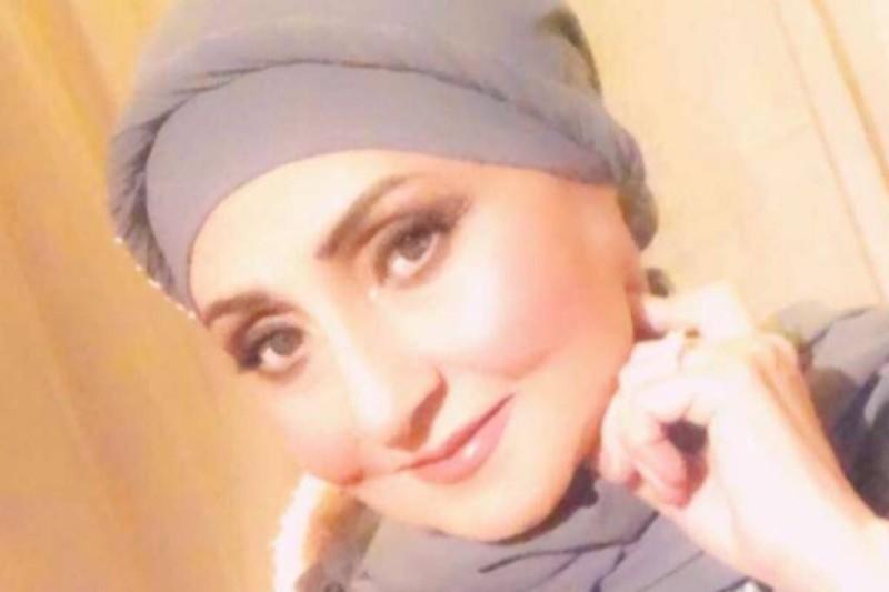 سوزان المشهدي
