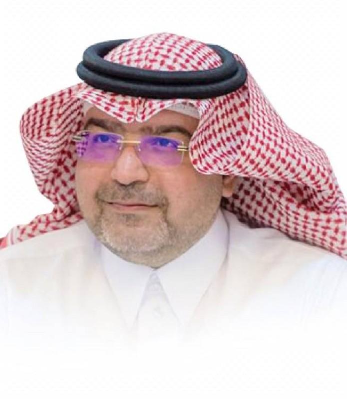 عضو مجلس إدارة غرفة القصيم صالح الفلاج.