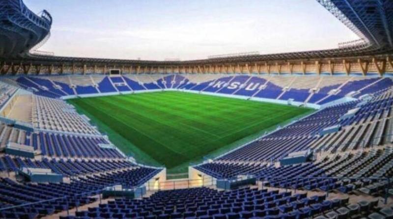 ملعب جامعة الملك سعود