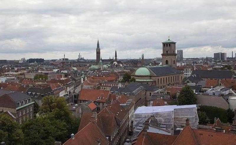 كوبنهاغن