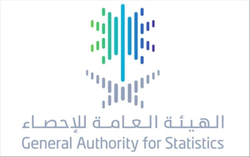 الهيئة العامة للإحصاء.