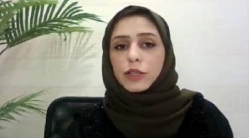 سارة الناصر