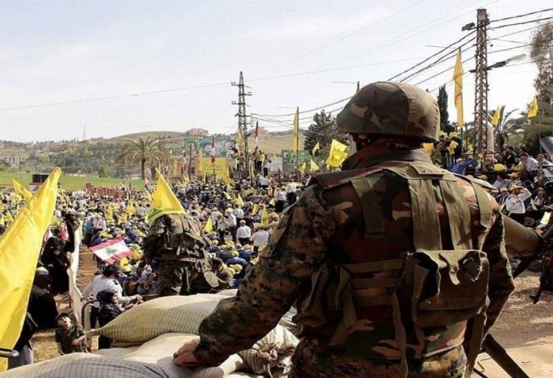 سياسة «حزب الله» باتت مكشوفة الآن واتضح أنه حزب لعوب وراقص على الحبال.