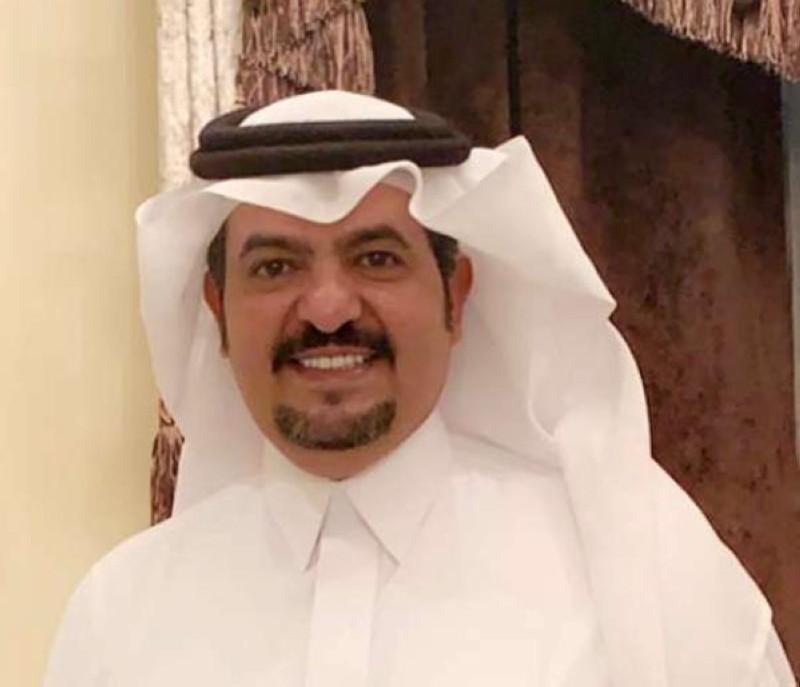 عبدالناصر بن دليم القحطاني