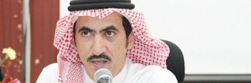 مدير صحة حائل الدكتور حمود الشمري.