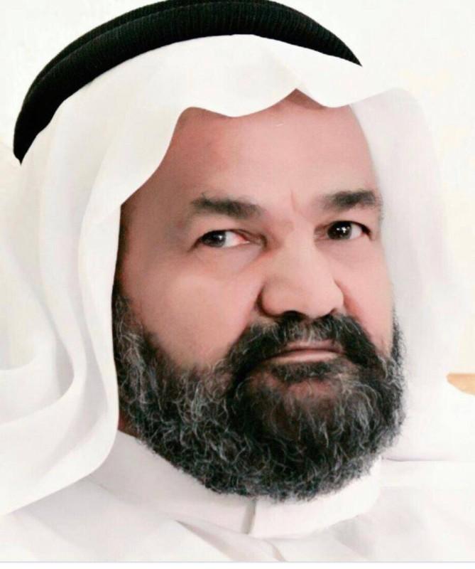 الشاعر محمد بن سياف الصاري.