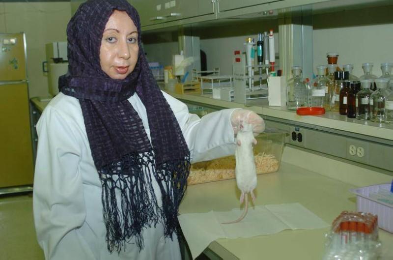 الدكتورة سهاد باحجري