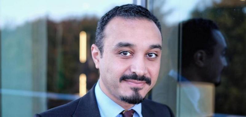السفير السعودي لدى لندن الأمير خالد بن بندر بن سلطان.