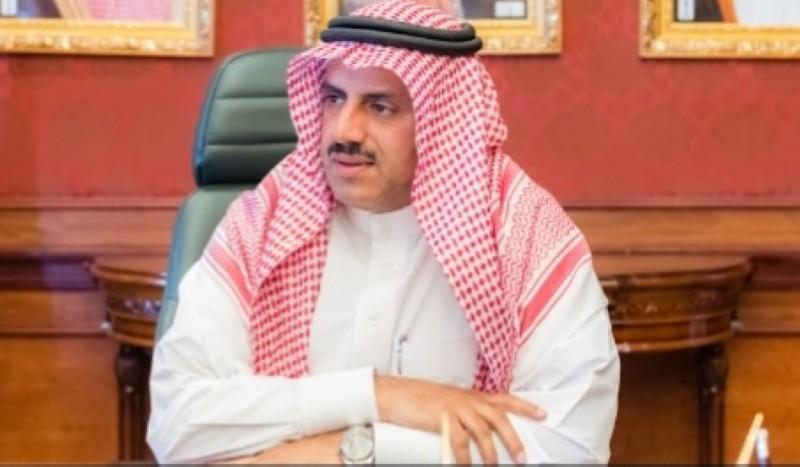 الدكتور فالح السلمي رئيس جامعة الملك خالد.