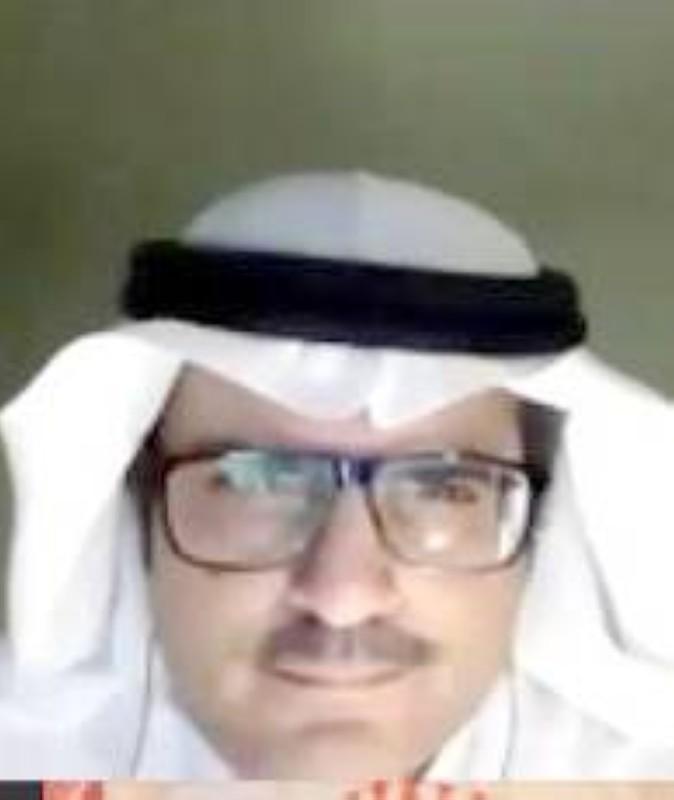 سعود الشبانات