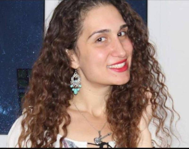 مريم بوزيد