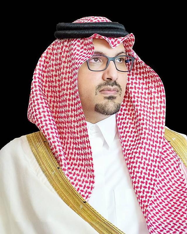 سعود بن خالد: أسرعوا في قيادة التحكم المروري والإشارات ...