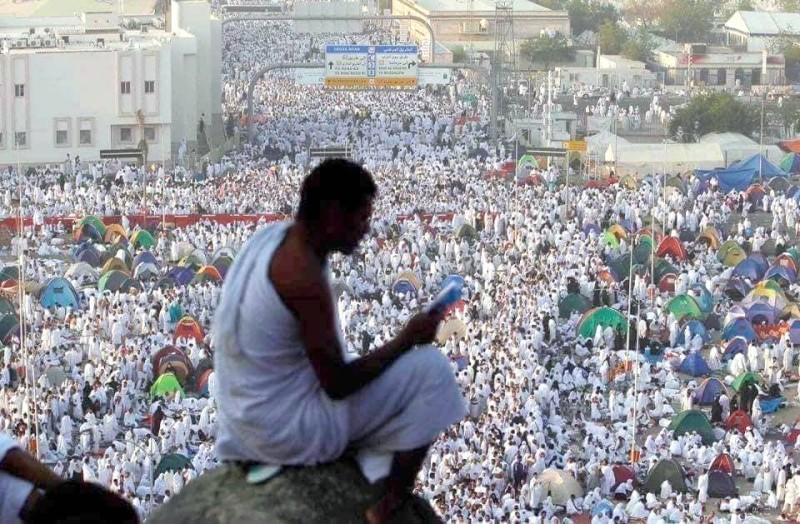 خدمة البيت العتيق أمانة وتشريف - أخبار السعودية   صحيفة عكاظ