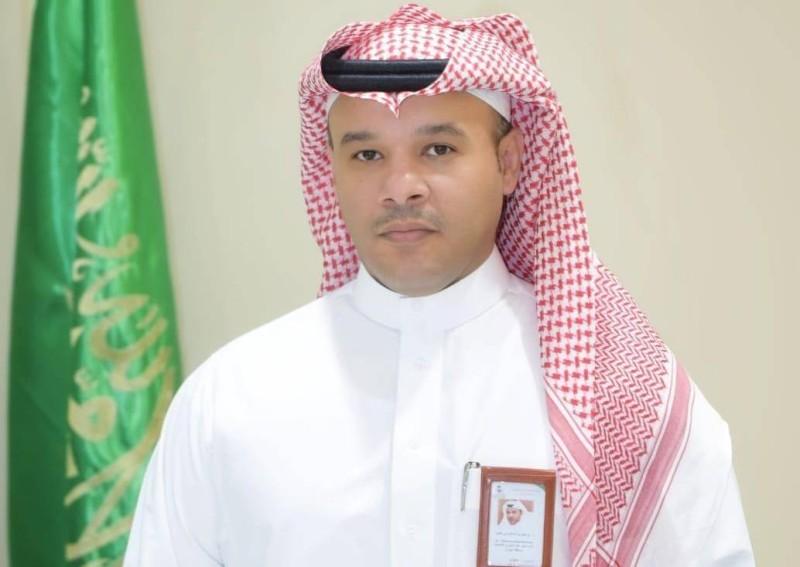 مدير صحة نجران إبراهيم بني هميم