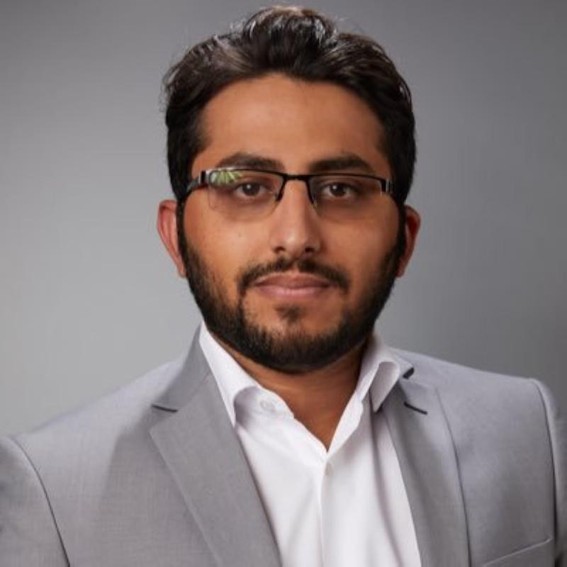 المهندس محمد القباني