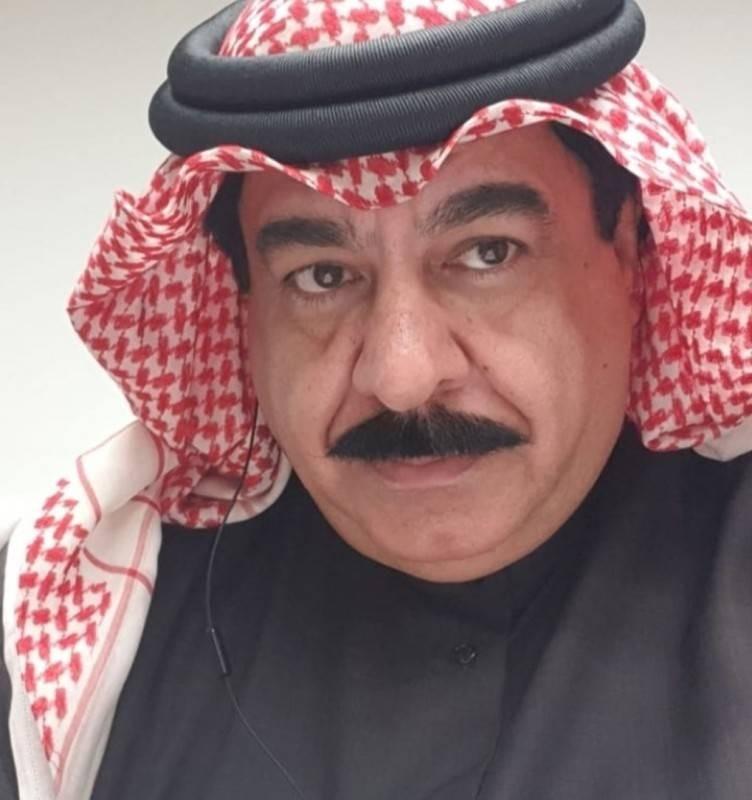 الخبير الأمني والقانوني البحريني بدر بن سلطان الحمادي.