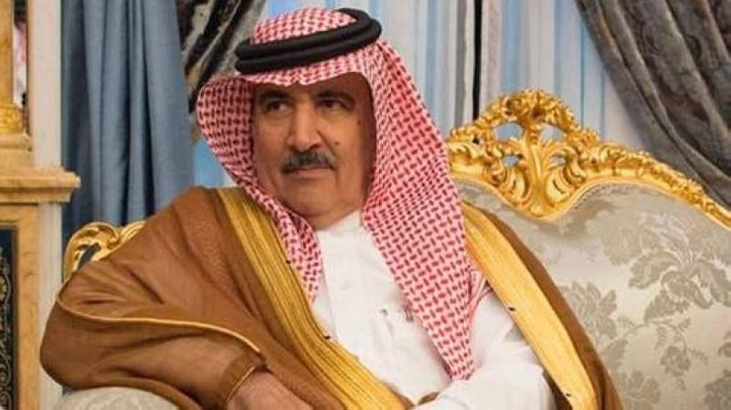 عبدالعزيز الهويريني