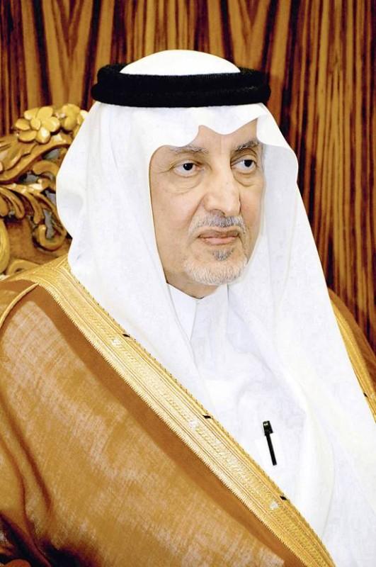 الفيصل يدشن شعار «ملتقى مكة الثقافي».. اليوم - أخبار ...