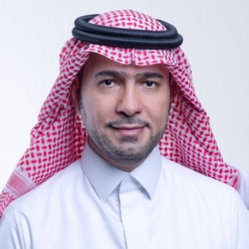 وزير الإسكان وزير الشؤون البلدية والقروية المكلف ماجد الحقيل.