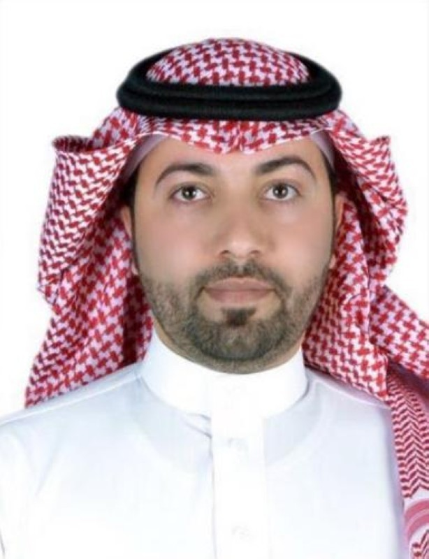 مدير الشؤون الصحية بمحافظة بيشة فالح بن ناصر الشهراني