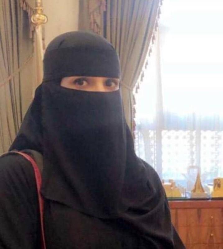 هلالة بنت أحمد الصويغ
