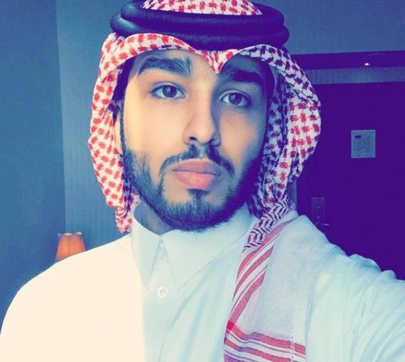 سعود آل قوت