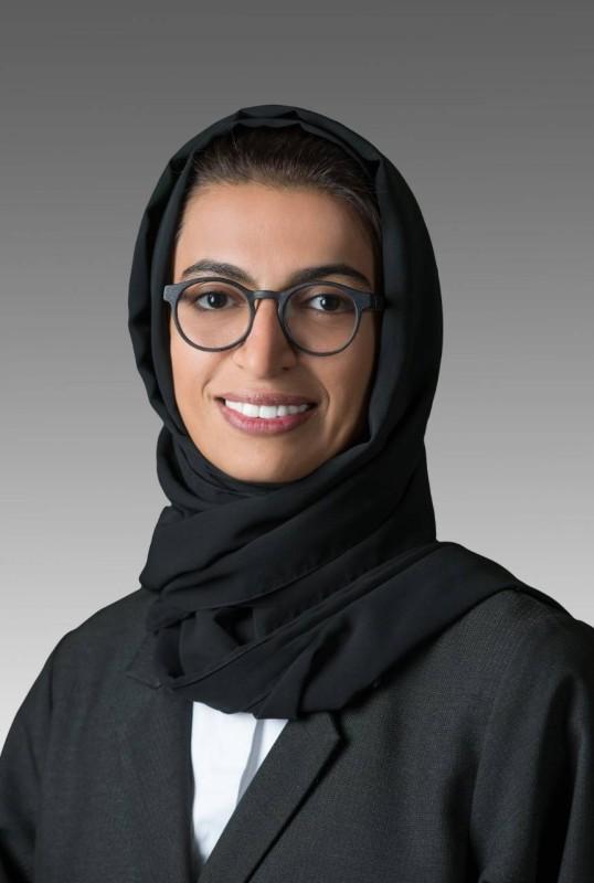 وزيرة «الثقافة» الإماراتية.