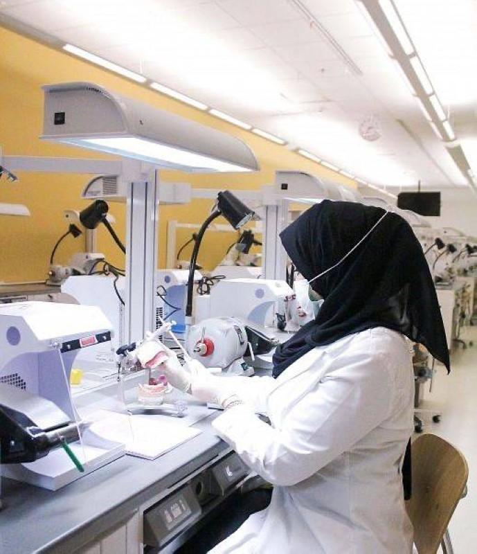 المرأة الحائلية إحدى أهم الأطراف المساهمة في تحقيق التنمية المستدامة للمنطقة.