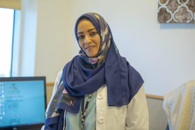 الدكتورة خلود نبيل موسى.