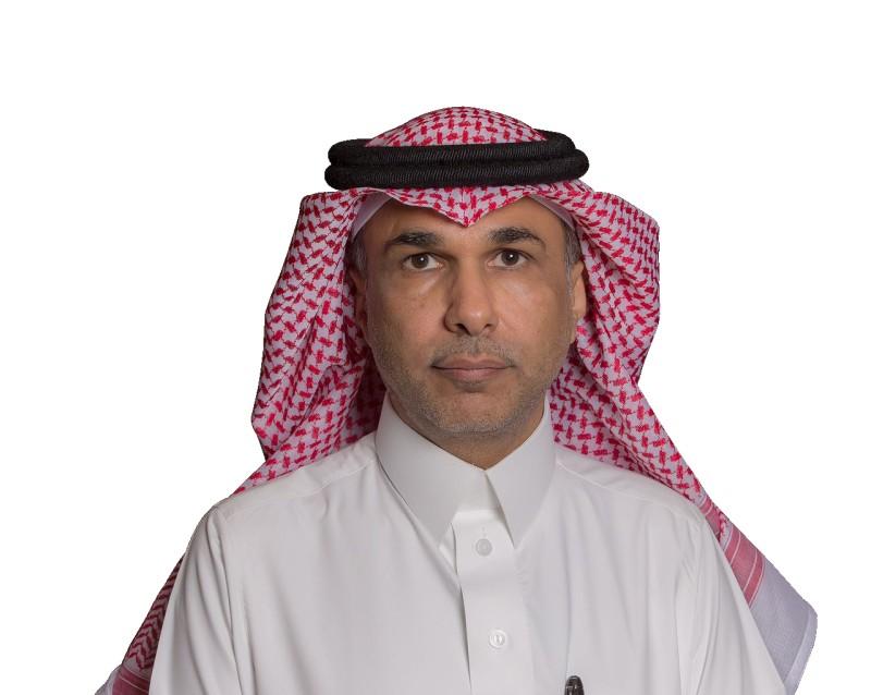 الرئيس المهندس ناصر الناصر