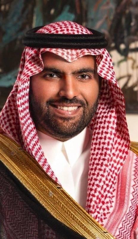 الأمير بدر بن عبد الله بن فرحان وزير الثقافة.