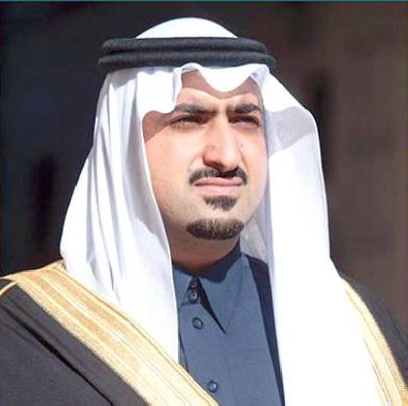 الأمير عبدالله بن خالد بن سلطان