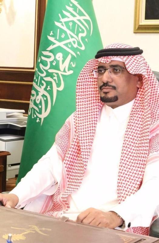 الدكتور محمد بن محسن صفحي