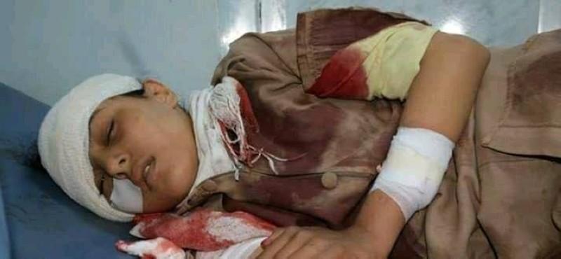 ضحايا الإجرام الحوثي في تعز