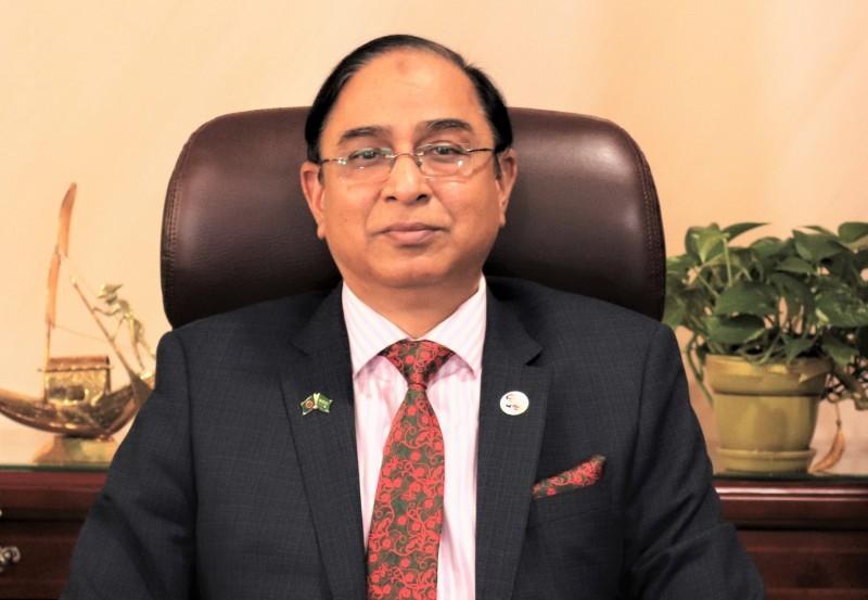 محمد جاويد باتواري