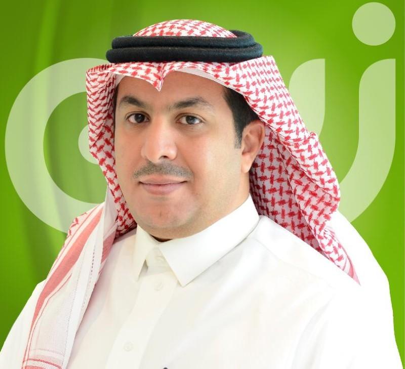 المهندس عبدالرحمن بن حمد المفدى