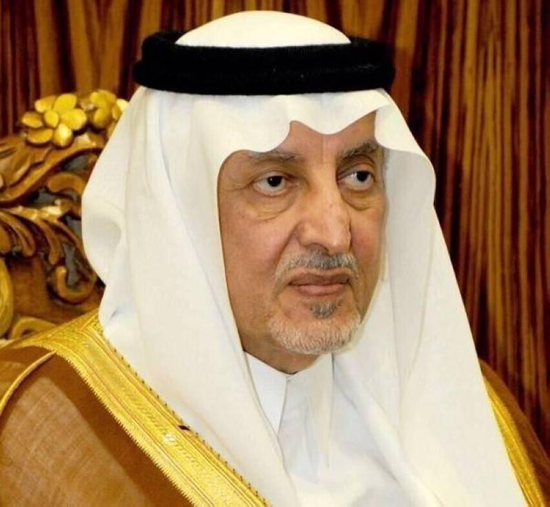 أمير منطقة مكة المكرمة يدشن حملة «الصلاة نور»