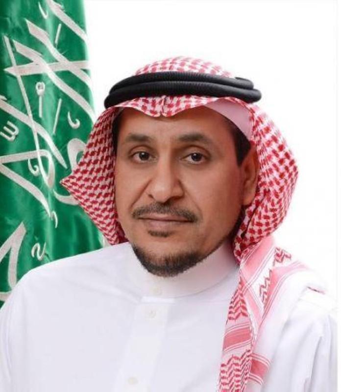 خالد السالم