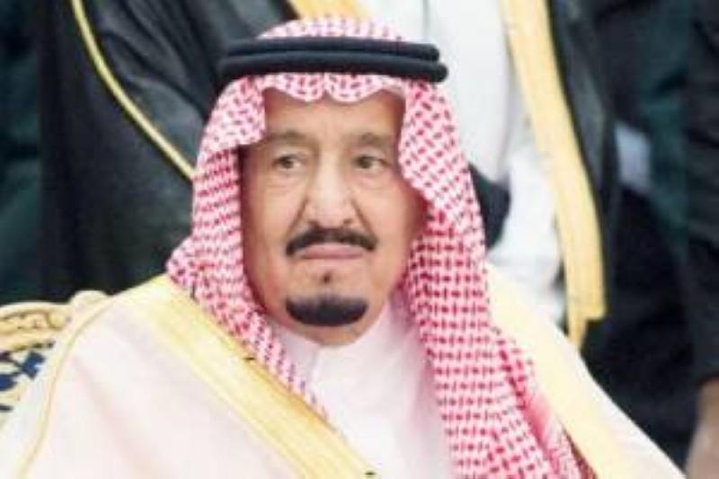 خادم الحرمين: فقدنا أخاً عزيزاً وصديقاً وفياً خدم بلاده وأمته بكل إخلاص