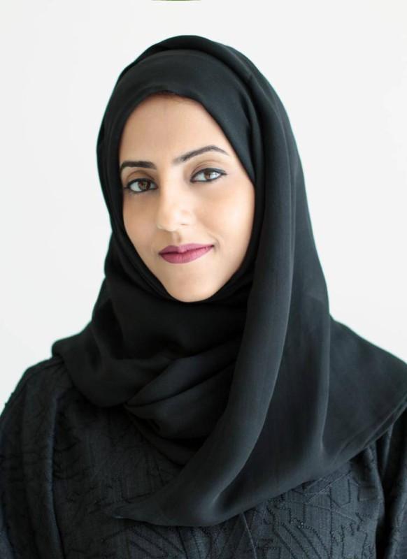 الشيخة جواهر بنت عبدالله القاسمي
