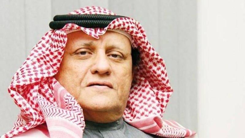 عبدالله الزيد.