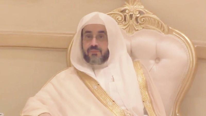 الشيخ تركي بن ظافر القرني