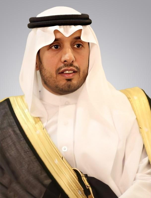 رئيس الجامعة الأمير ممدوح بن سعود